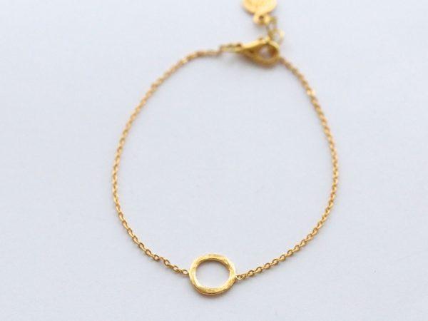 Tara Style Eternity Bracelet